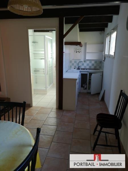 Location maison / villa St ciers de canesse 650€ CC - Photo 6