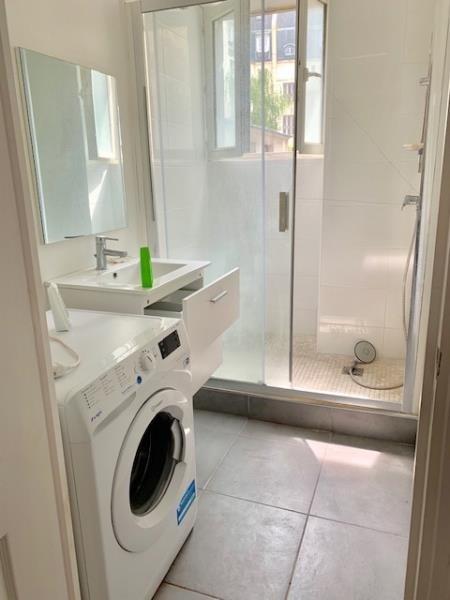 出租 公寓 Paris 18ème 1050€ CC - 照片 1