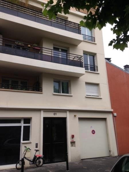 Rental parking spaces Montreuil 99€ CC - Picture 2