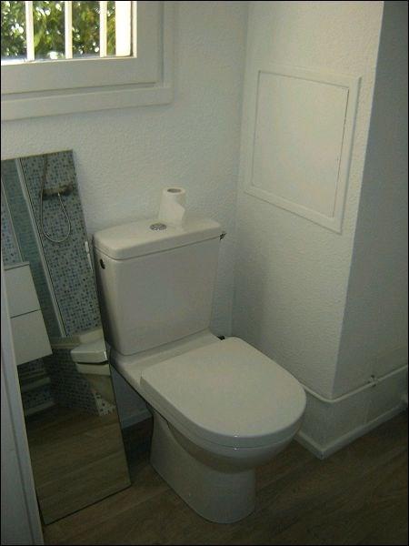 Rental apartment Carnon plage 530€ CC - Picture 8