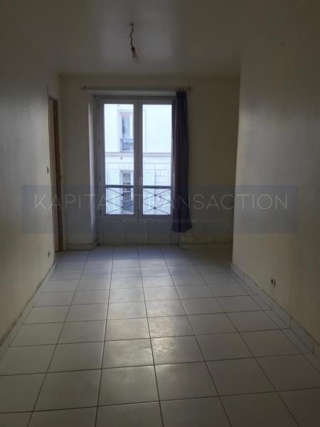 Vente appartement Paris 20ème 395000€ - Photo 4