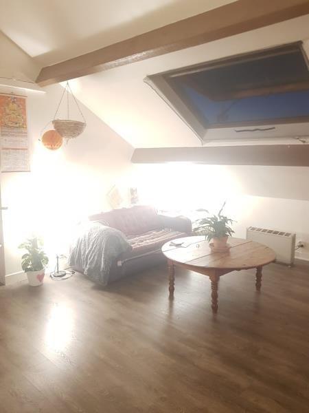 Vente appartement Noisy le sec 149000€ - Photo 2