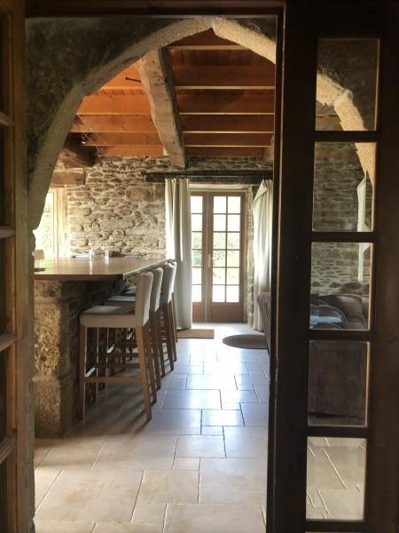 Deluxe sale house / villa Brest 360400€ - Picture 2