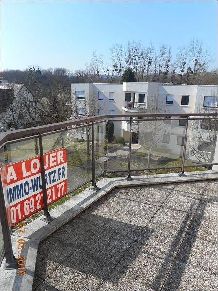 Location appartement Ste genevieve des bois 783€ CC - Photo 2
