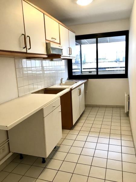 Location appartement Bordeaux 1150€ CC - Photo 4