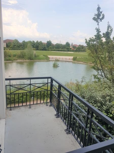 Sale apartment Herblay 230 000€ - Picture 2