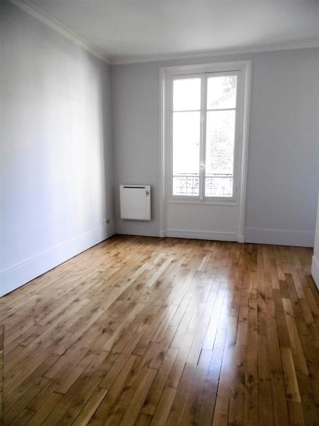 Rental apartment Levallois-perret 1800€ CC - Picture 4