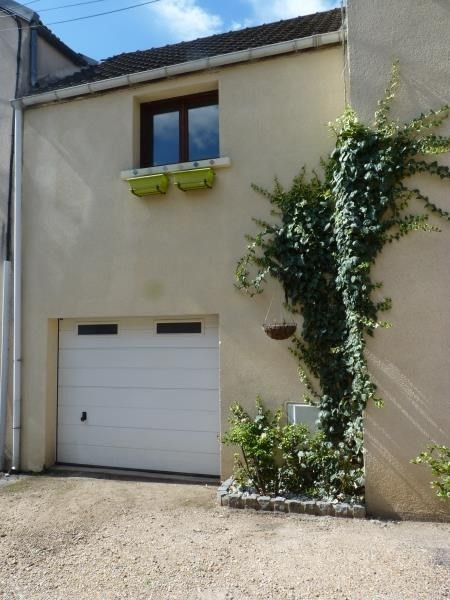Sale house / villa Quincy voisins 244400€ - Picture 5