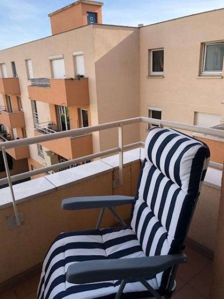 Sale apartment Asnieres sur seine 247000€ - Picture 1