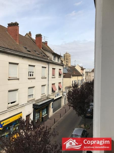 Sale apartment Montereau fault yonne 98 500€ - Picture 1