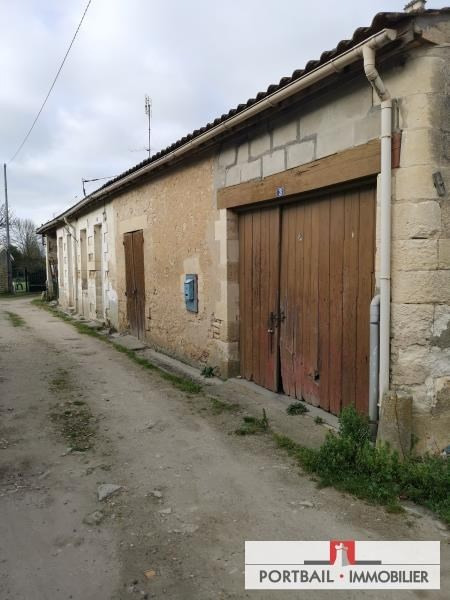 Sale house / villa Blaye 43000€ - Picture 2