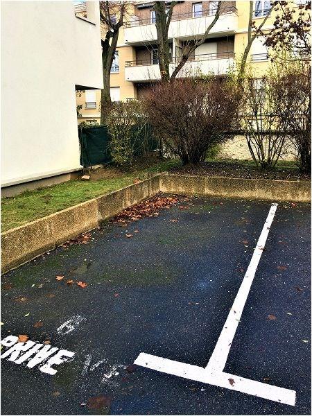 Sale parking spaces Viry chatillon 8000€ - Picture 1