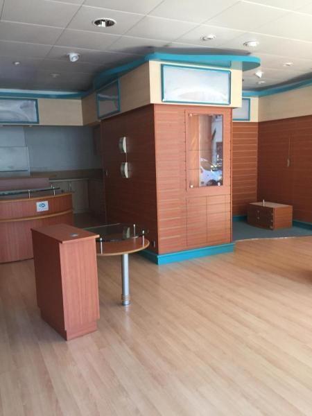 Rental shop Cusset 1000€ CC - Picture 3