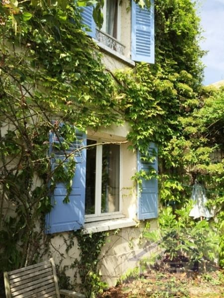 Vente maison / villa Saint germain en laye 599 000€ - Photo 1