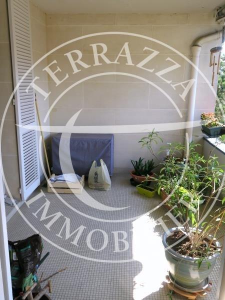 Vente appartement Louveciennes 680000€ - Photo 2