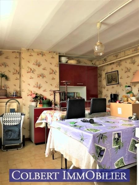 Vente maison / villa Brienon sur armancon 102000€ - Photo 12
