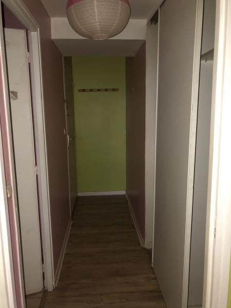 Rental apartment Le port marly 722€ CC - Picture 8