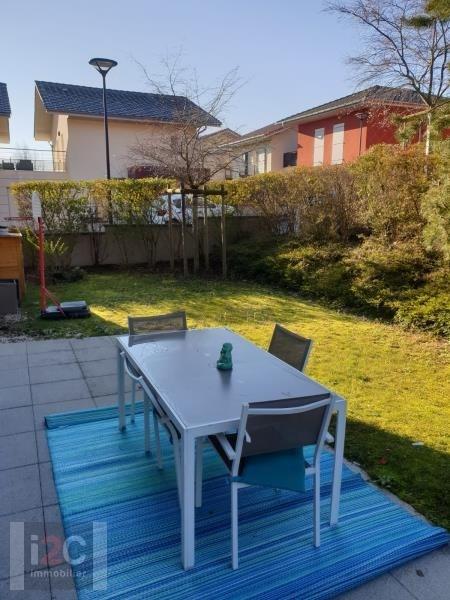 Sale house / villa Prevessin 495000€ - Picture 9
