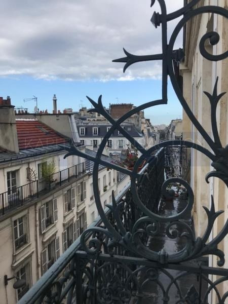 Vente appartement Paris 17ème 265 000€ - Photo 1