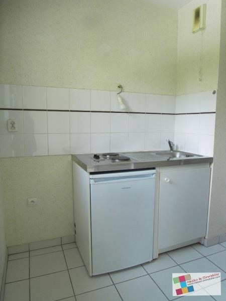 Location appartement Cognac 452€ CC - Photo 2