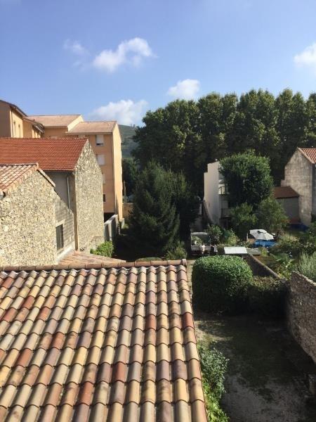 Location appartement Tournon-sur-rhone 420€ CC - Photo 1