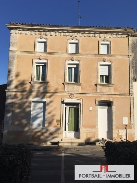 Investment property building Blaye 139000€ - Picture 1