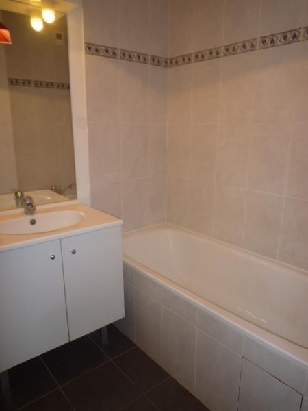 Rental apartment Le raincy 1240€ CC - Picture 8