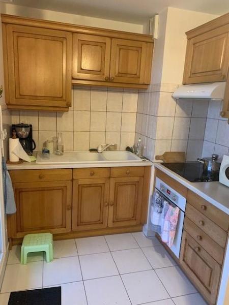 Location appartement Saint-nazaire 515€ CC - Photo 1