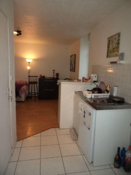 Alquiler  apartamento Brest 380€ CC - Fotografía 3