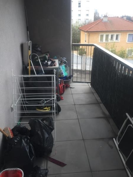 Vente appartement Villeurbanne 147 000€ - Photo 7