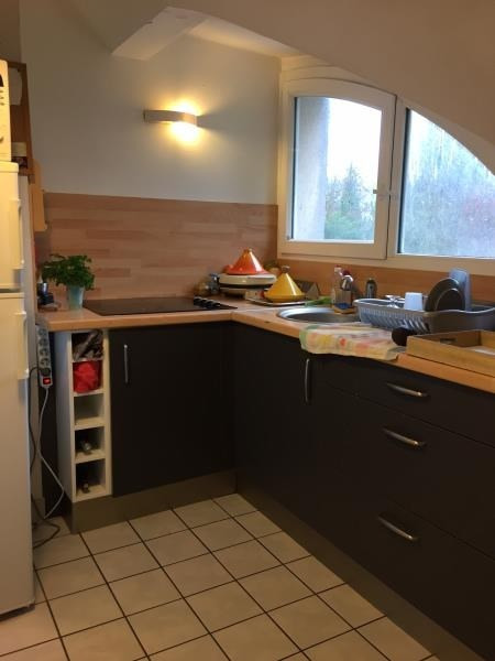 Vente appartement Igny 149 000€ - Photo 2