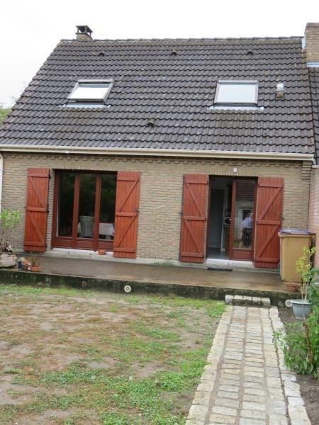 Vente maison / villa Rosendael 217000€ - Photo 5