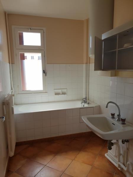 Rental apartment Decize 350€ CC - Picture 7