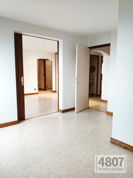 Location appartement Passy 825€ CC - Photo 2