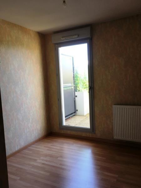 Rental apartment Mouxy 640€ CC - Picture 5