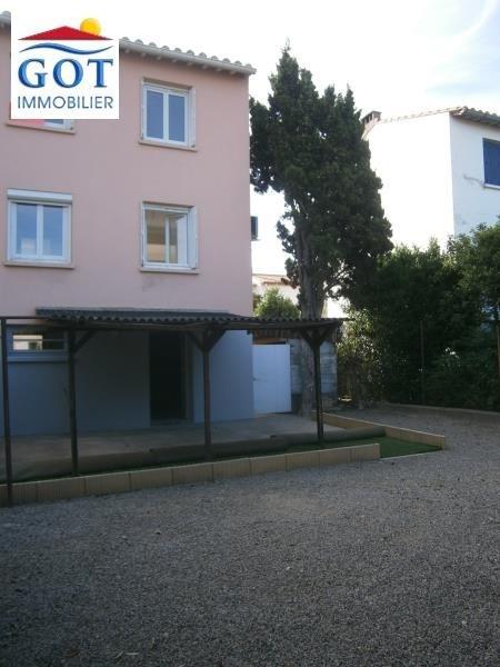 Venta  casa Perpignan 156500€ - Fotografía 1