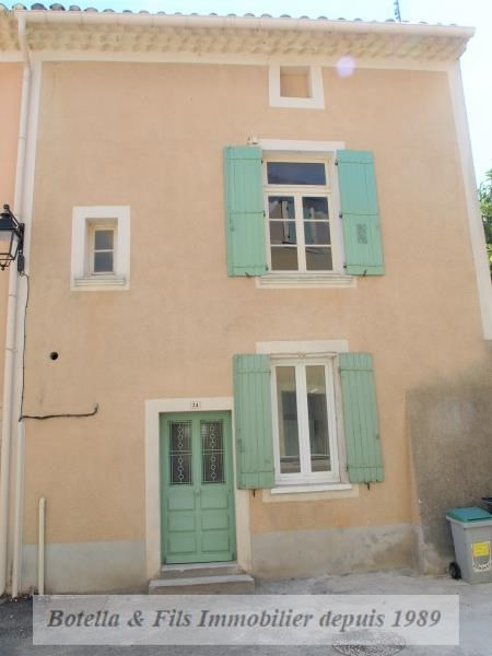 Verkoop  huis Chusclan 95000€ - Foto 2