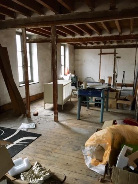 Sale house / villa Clemont 88000€ - Picture 7