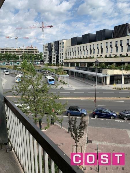 Affitto appartamento Rueil-malmaison 873€ CC - Fotografia 5