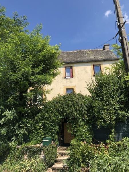 Vente maison / villa Saint-felix-de-lunel 65000€ - Photo 1