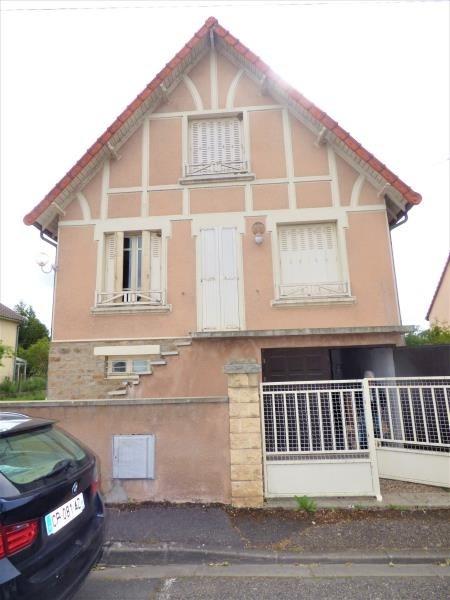 Verkauf haus Moulins 159000€ - Fotografie 1