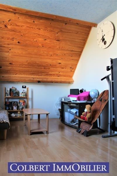 Vente maison / villa Hery 144450€ - Photo 7