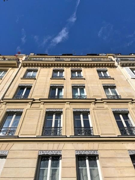 Sale apartment Paris 11ème 460 000€ - Picture 2