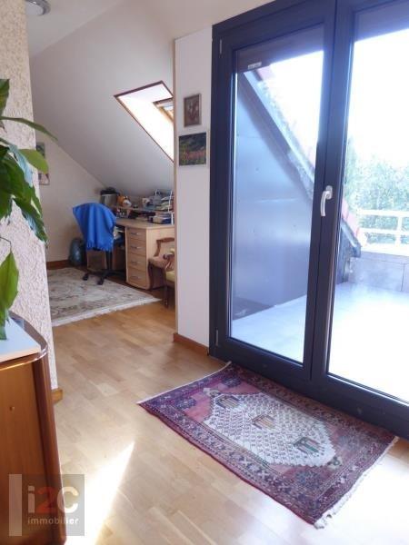 Venta  casa Versonnex 915000€ - Fotografía 9