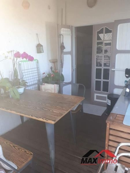 Vente maison / villa Le tampon 360 000€ - Photo 7