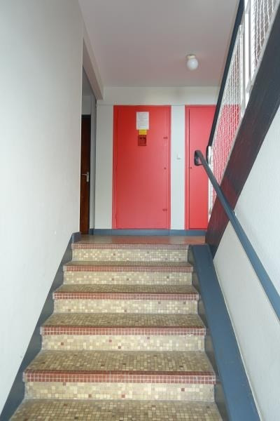 Vente appartement Brest 86500€ - Photo 3