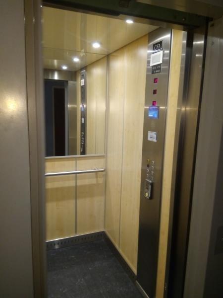 Venta  apartamento Le mans 68800€ - Fotografía 2