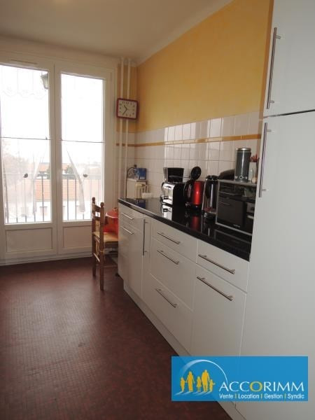 Vente appartement St fons 119 000€ - Photo 5