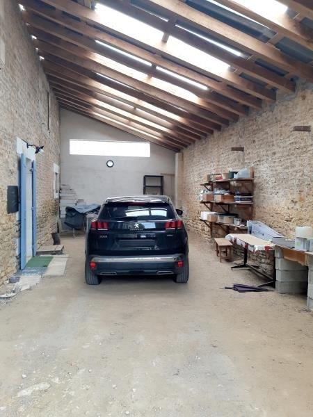 Vente maison / villa Cravans 271700€ - Photo 7
