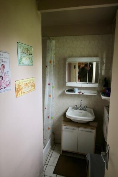 Vente maison / villa Rugles 89000€ - Photo 5